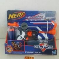 Pistol Nerf N-Strike Elite Firestrike original Hasbro