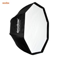 Payung Softbox Octagon Godox 120cm