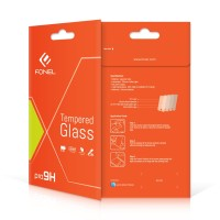 Fonel Tempered Glass Lenovo Vibe K5 Plus A6020 - Clear