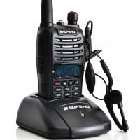 Radio Walkie Handy Talky HT BAOFENG POFUNG UV-B6 Dual Band VHF UHF