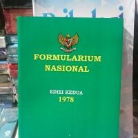 Formularium Nasional