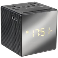 SONY ICF-C1T - RADIO AM/FM - DIGITAL CLOCK - DIGITAL DUAL ALARM