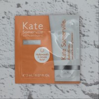 Sample size Kate Somerville Intensive Exfoliating Treatment 2ml