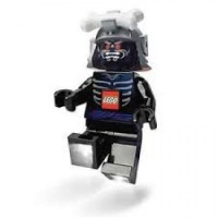 LEGO Ninjago Torch Light - Garmadon