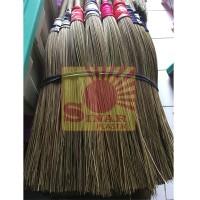 Sapu Lidi Gagang Bambu