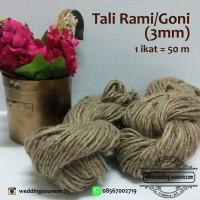 Tali Rami atau Goni 3mm