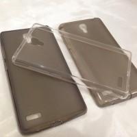Softcase Xiaomi Redmi Note (Dove/Bening)