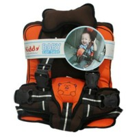 Jual Tempat duduk kursi mobil bayi di mobil kiddy baby car seat dudukan Murah