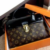 LOUIS VUITTON One Handle Flap Bag SS17 43125