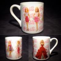 Jual Mug Barbie Murah