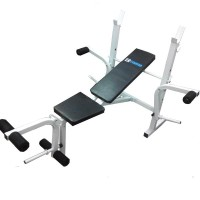 Benchpress With Butterfly STAMINA