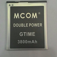 battery mito A 929 double power