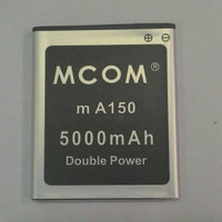 battery mito A150 double power