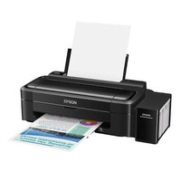 Epson Printer L310 Inkjet Ink Tank Printer Infus Resmi - Dealer Resmi