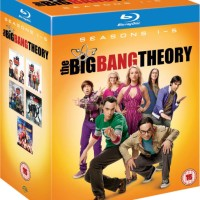 Serial TV The Big Bang Theory ori lengkap