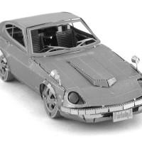 PUZZLE 3D metal SPORTS CAR