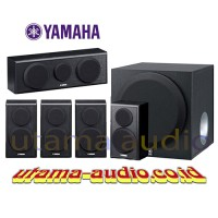 Jual Yamaha Paket Speaker Home Theater Cinema 5.1 Murah