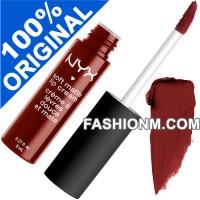 harga Nyx Soft Matte Lip Cream - Madrid Tokopedia.com