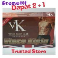 Paket Vince Klein - Produk Kesehatan (Original) PROMO!!!