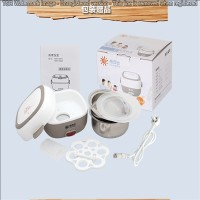 Taikeda Lunch Box Electric / rice cooker mini Murah