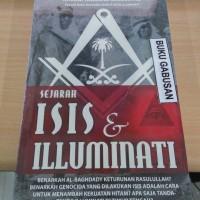 BUKU SEJARAH ISIS DAN ILLUMINATI AHMAD YANUANA SAMANTHO pr