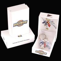 Gantungan Kunci Multifungsi Digimon Karakter Omnimon / Omegamon B