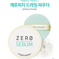 Jual ETUDE HOUSE - Zero Sebum Drying Powder Murah
