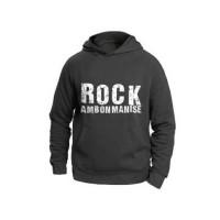 Hoodie Jumper Rock Ambon Manise - Zalfa Clothing