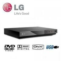 [ LG ] DVD Player LG DP 132 - USB