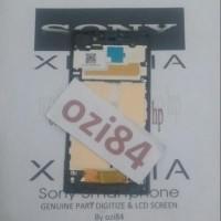 LCD+TOUCHSCREEN+FRAME SONY XPERIA Z1 SOL23 JAVAN VERSIO Diskon