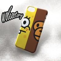 baby milo spongebob iphone case Iphone5 Samsung Oppo F1S Xiaomi Kenzo