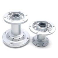 harga Tromol Set Silver Klx 36 Hole+bearing (dpn+blkg) Tokopedia.com