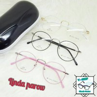 Frame kacamata Linda Parrow