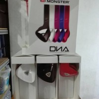 Headset DNA