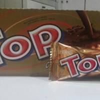 Top Chocolate (Wafer) - 1 Pcs