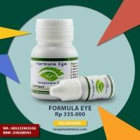 Obat Formula Eye untuk Mata Minus dan Silinder
