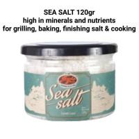 Jual JAYS SEA SALT - SEASALT - GARAM LAUT - GARAM BALI - GARAM MINERAL Murah