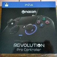 SONY PS4 / Playstation 4 NACON REVOLUTION PRO CONTROLLER