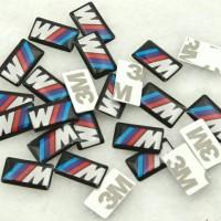 Sticker BMW 3D