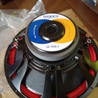 """Speaker Subwoofer 15"""" Legacy LG 1596-2"""