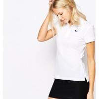 Original NIKE Womens Polo Shirt