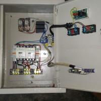 ATS AMF - Otomatis Genset PLN 220V 25A 5500watt