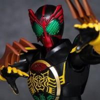 Jual SHF Kamen Rider OOO - Tatoba Combo Murah