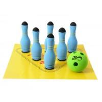 Safsof Mini Bowling Set