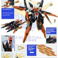 Hobbystar HG 1/144 Harute Final Battle Ver (Gundam 00)