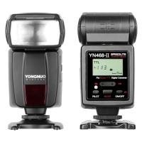 Yongnuo YN 468 II for Canon