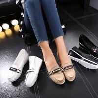Sepatu Gucci 3807-B1
