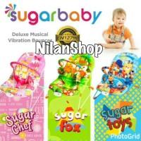 Bouncer Sugar Baby 1 Recline Motif New