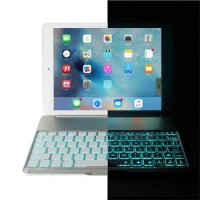 IPad Pro 9.7 Ultra Slim Keyboard With Backlight and Casing Cover Case