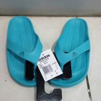 adidas duramo thong S77994 sendal jepit original tosca bnwt murah
